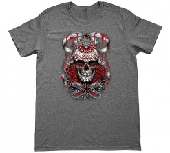 Playera Demonized Sugar