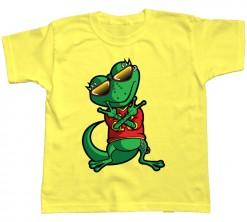 Iguana Geko