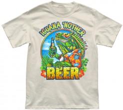 Playera Iguana 'Nother