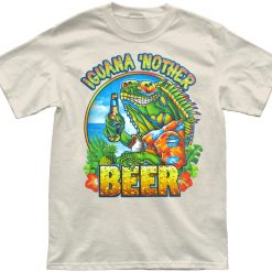 Playera Iguana 'Nother