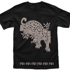 Playera Jaguar