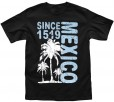 Playera Mexico 3