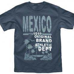 Playera Mexico 4