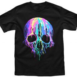 melting-skull