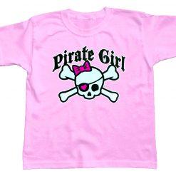 piratas girls
