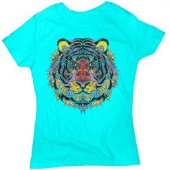 tigre hindu