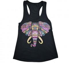 tank top elefante